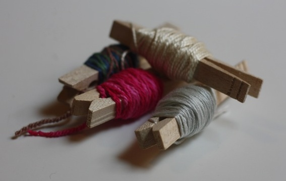 Embroidery Floss Storage  Think Crafts By CreateForLess