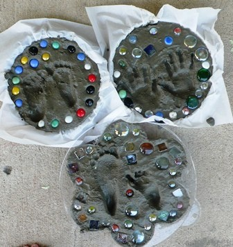 Stepping Stones Think Crafts By Createforless