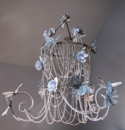 butterfly chandelier think crafts by createforless