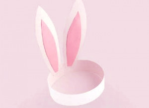 Bunny Ears for Easter - Family Treasures