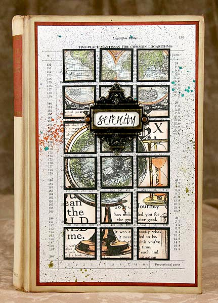 Featured Crafter: Kay Williamson