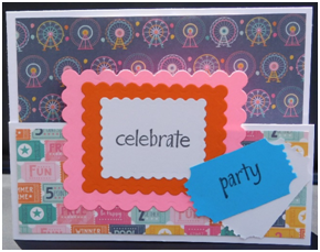 Celebrate any occasion with this easy Dutch Fold Card tutorial.